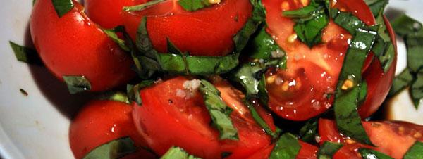 tomato-basil-salad