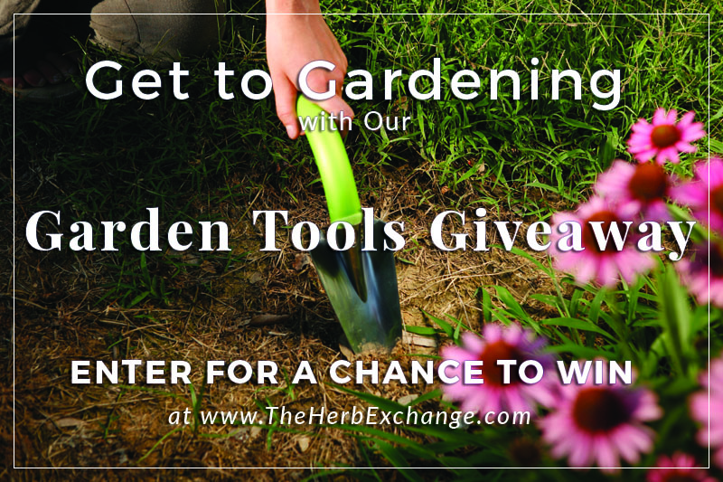 Get to Gardening with Our Garden Tools Giveaway