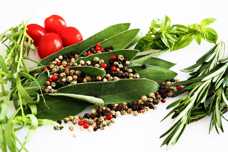 Surprising Facts About Your Favorite Herbs and Spices
