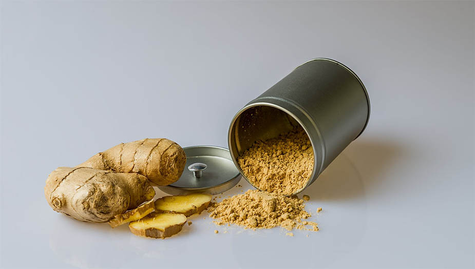 The Benefits of Growing Your Own Ginger Plants
