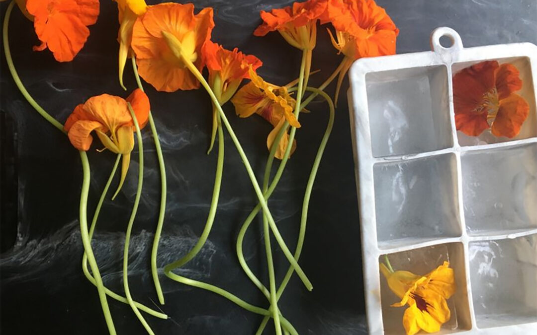 12 Whimsical Uses for Incredible Edible Flowers
